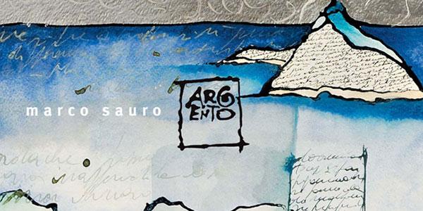 Marco Sauro: Argento