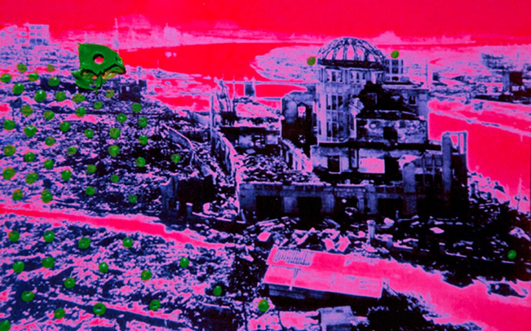 Stefano Iraci: Giardino atomico